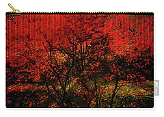 Fiery Dance Carry-all Pouch by Mimulux patricia no No