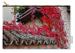 Fifty Shades Of Autumn - 12. Carry-all Pouch