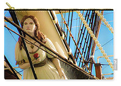 Figurehead - Falls Of Clyde Carry-all Pouch