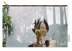 Fim Portrait Carry-all Pouch