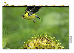 Finch Flight Carry-all Pouch