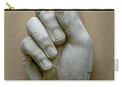 Finger -rome Carry-all Pouch