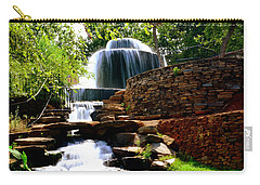 Finlay Park Columbia Sc Summertime Carry-all Pouch