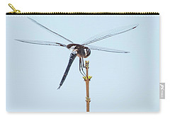 Finnon Dragonfly Carry-all Pouch
