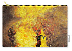Fire Angel Carry-all Pouch
