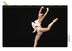 Firebird Ballet Position Carry-all Pouch