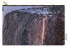 Firefall Carry-all Pouch by Alpha Wanderlust