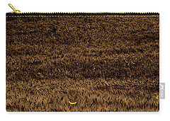 Fireflies And Wheat Carry-all Pouch