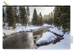 Firehole River Carry-all Pouch