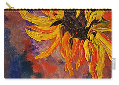 Firespace Flower  27 Carry-all Pouch