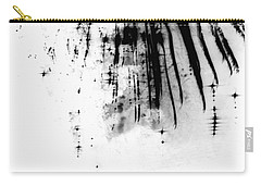 Firework Abstract 6 Carry-all Pouch