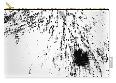 Firework Abstract 8 Carry-all Pouch