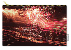 Firework Fantasy  Carry-all Pouch