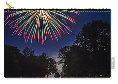 Fireworks Beauty Carry-all Pouch