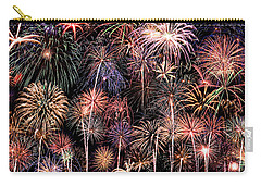 Fireworks Spectacular II Carry-all Pouch