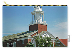 First Church Of Winthrop Carry-all Pouch