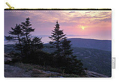 First Light - Fm000127 Carry-all Pouch