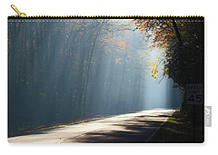 First Light Carry-all Pouch by Lamarre Labadie