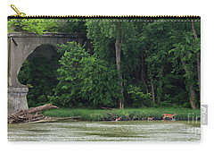 First River Adventure 7282 Carry-all Pouch