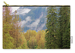 Fish Creek Autumn Carry-all Pouch by Stanza Widen