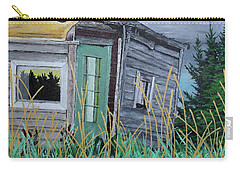 Fish Shack Carry-all Pouch