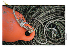 Fishermens Tools Carry-all Pouch