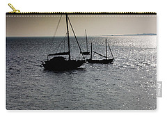 Fishing Boats Essex Carry-all Pouch