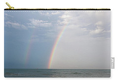 Fishing For A Pot Of Gold Carry-all Pouch