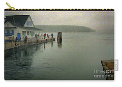 Fishing The Wolfeboro Carry-all Pouch