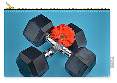 Fitness By Daisy Carry-all Pouch