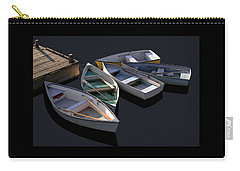 Five Dinghies Carry-all Pouch