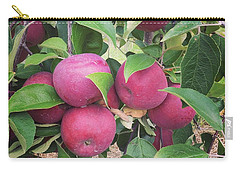 Five Macintosh Apples Carry-all Pouch