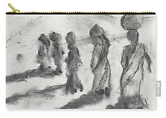 Five Women Immigrants Carry-all Pouch