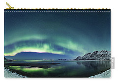 Fjord Panorama Carry-all Pouch