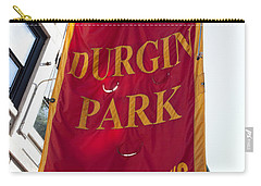 Flag Of The Historic Durgin Park Restaurant Carry-all Pouch