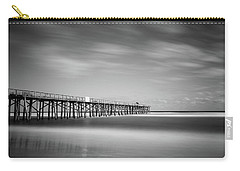 Flagler Beach Pier Carry-all Pouch