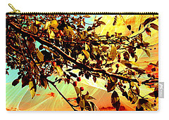 Flamboyant Nature 2 Carry-all Pouch