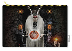 Flame Magick Carry-all Pouch