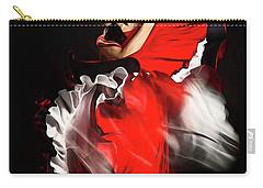 Flamenco Dancer - 01 Carry-all Pouch