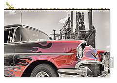 Flamin' 57 Carry-all Pouch