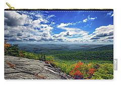 Flat Rock Vista Carry-all Pouch