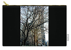 Flatiron Building Carry-all Pouch