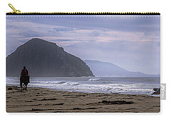 Flight Fro Morro Bay Carry-all Pouch