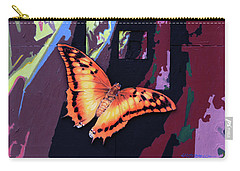 Flight Into Eternity Carry-all Pouch