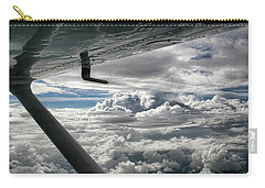 Flight Of Dreams Carry-all Pouch