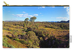 Flinders Ranges Carry-all Pouch