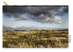 Flinders Ranges Fields V3 Carry-all Pouch by Douglas Barnard