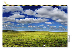 Flint Hills Panorama 1 Carry-all Pouch