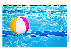 Float Carry-all Pouch by Colleen Kammerer