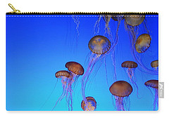 Floating Jellyfish Ballet Carry-all Pouch
